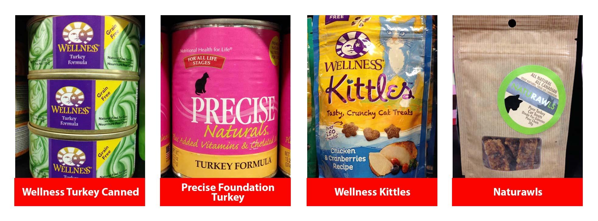 Can Cats Eat Turkey Jerky