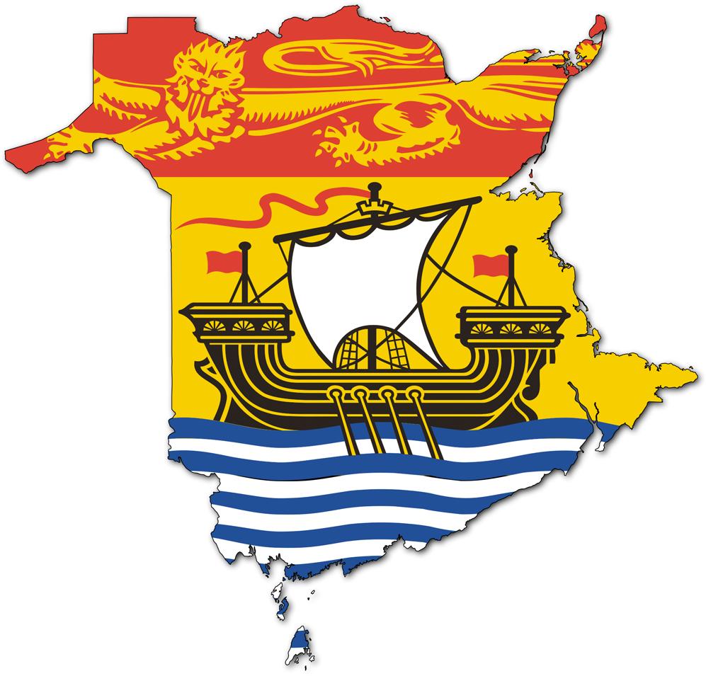 New Brunswick Shield