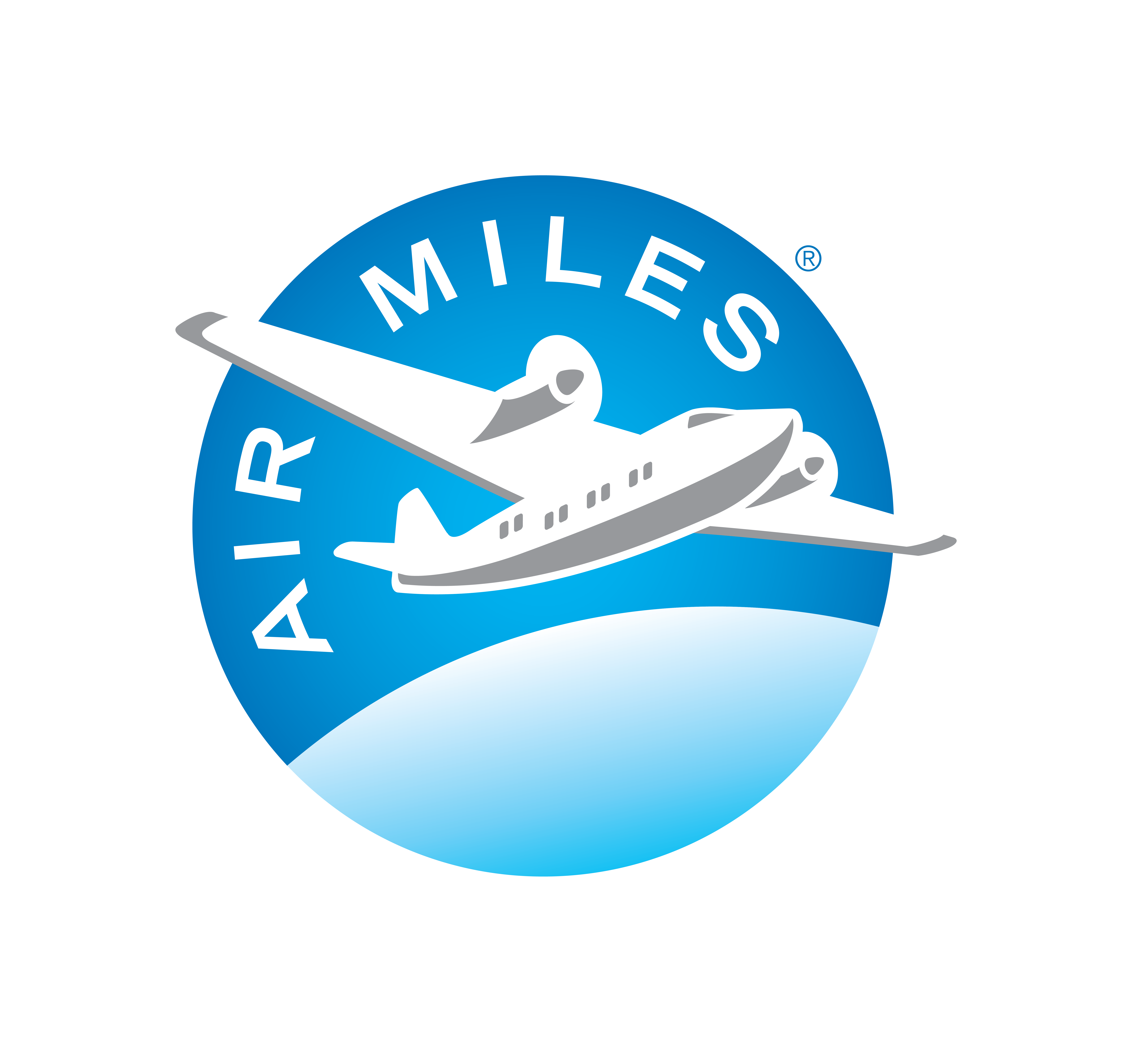 Air Mile Logo