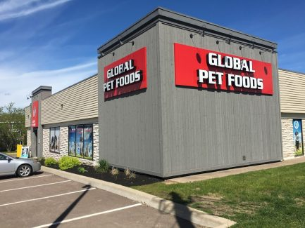 Global Pet Foods Mountain Road, Moncton